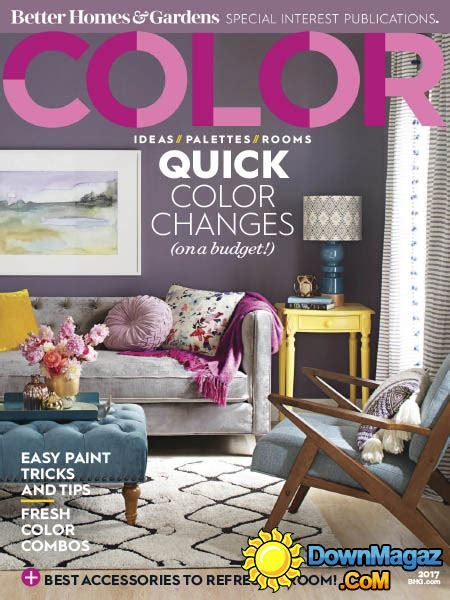 house and garden magazine usa better homes and gardens usa color 2017 187 download pdf