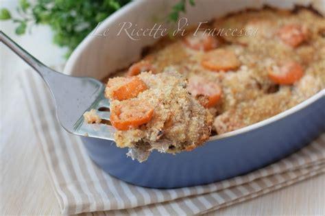 cucinare le alici al forno tortino di alici al forno ricetta semplice le ricette di
