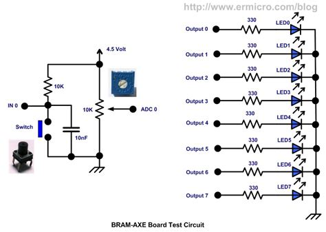 testing capacitors out of circuit 小小科學實驗室 碳粉熱轉印法 toner transfer 製作 微控製器pcb