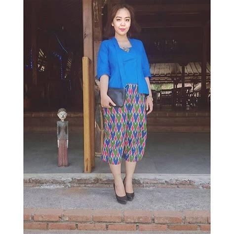 Celana Pendek Batikcelana Pendekmodern Batikcelana Pendek Bali 5 meski pakai celana kamu tetap bisa gaya dengan 10 model ini