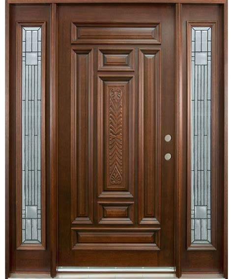 wood front door designs if you are looking for great tips
