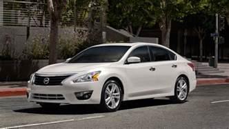 2015 Altima Nissan Automotivetimes 2015 Nissan Altima Review
