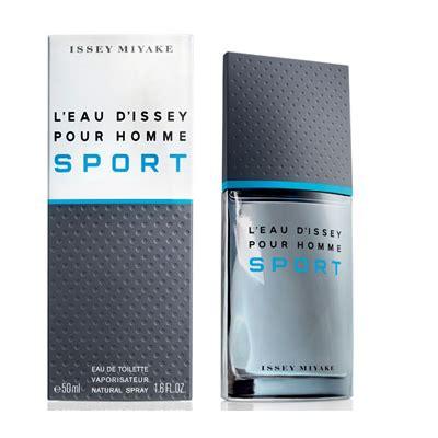 Parfum Original Issey Miyake Leau Dissey Sport For l eau d issey pour homme sport issey miyake le parfumier