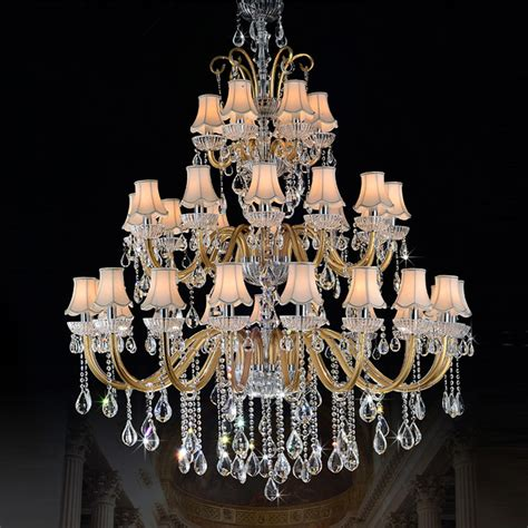 Large Chandeliers For High Ceilings by Large Chandeliers For Foyer Large Modern Chandelier