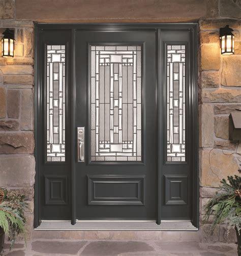 image result  masonite door naples glass antique black