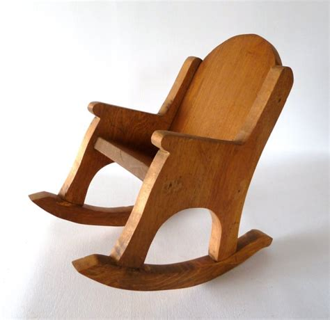 woodworking plans child rocking chair woodworking