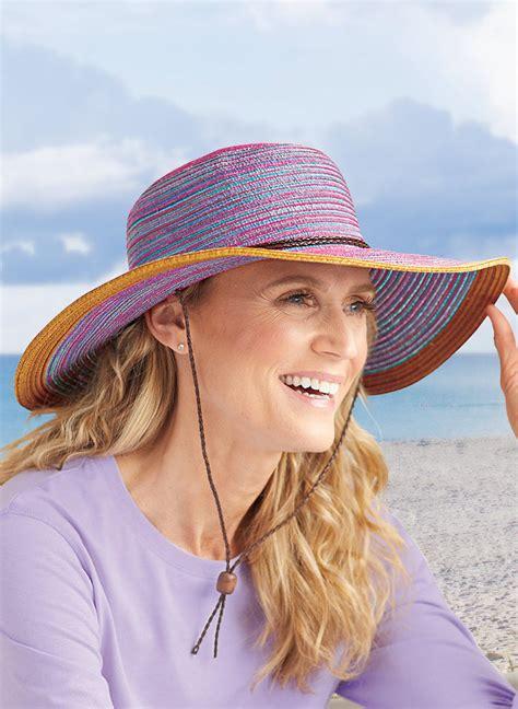 Woven Hat | Feel Good Store Feel Good Store