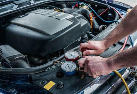 auto ac service repair roanoke va bass transmissions