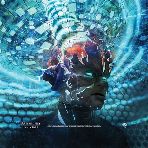 Netrunner Wallpaper android netrunner the card