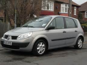 Renault Scenic Review 2004 Renault Megane 1 4 Authentique Photos And Comments Www
