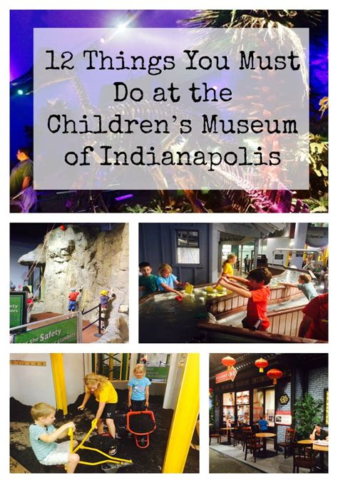 12 Things About Liposuction You Must by 12 Things You Must Do At The Children S Museum Of