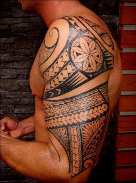 melanesian tattoo designs 100 traditional polynesian designs to inspire you