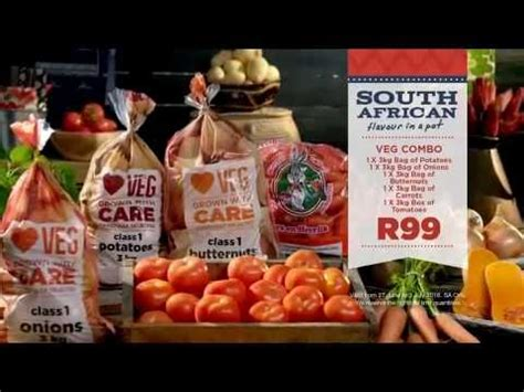 To Market Special Treats by Potjie Specials Food Market
