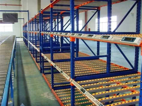 Racking Show by Flow Racking Flow Racking