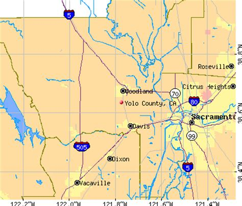 Yolo County Property Records William Of Wales Yolo County Map