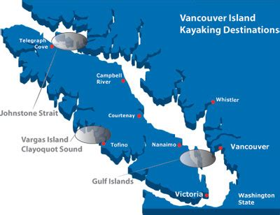 js map johnstone strait is home to the largest resident pod of killer whales in the world cheryl