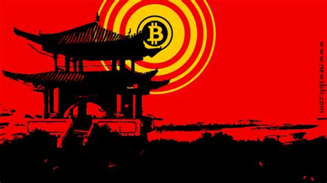 bitcoin news china huobi ceo pushes for bitcoin regulation in china newsbtc
