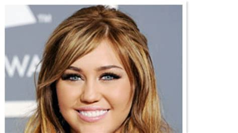 tiffany box hollywood trend public hair try miley cyrus s hairstyles long or short instyle com