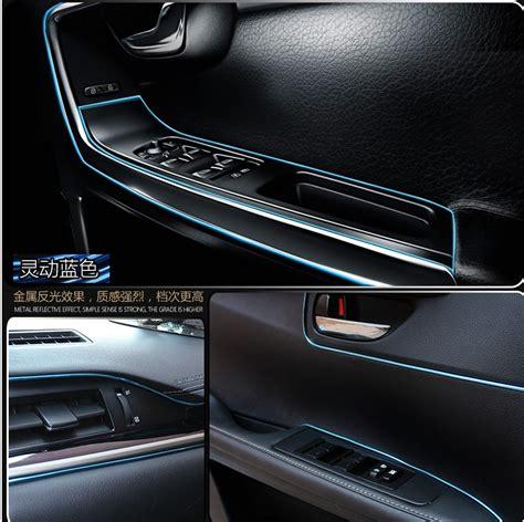 Decorate Car Interior by 5m Car Interior Decorate Accessories For Kia Ceed Bmw