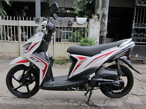 Yamaha Mio Soul Gt Tahun 201 yamaha mio soul gt 2013 bulan 11 jarang pakai jual motor
