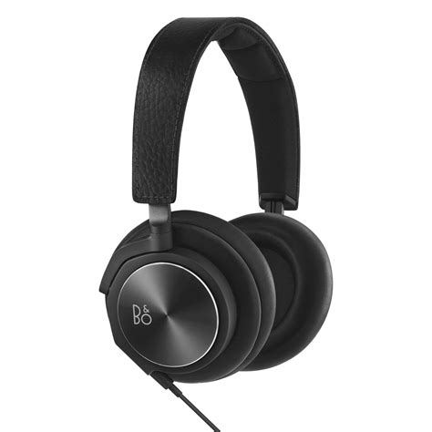 over ear b o play by bang olufsen h6 over ear headphones 2nd 1642926