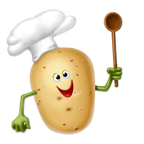 Potato Program by Kindergarten 187 Page 9
