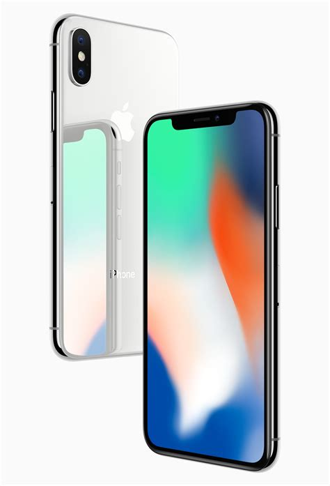 iphone x tech specs