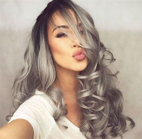 Hairstyle Photos Only Sel by 78 Grey Hairstyles To Try For A New Look