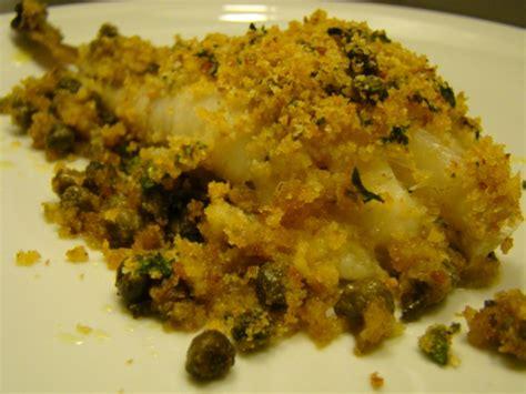cucinare la rana pescatrice al forno rana pescatrice gratinata al forno 226 cose di cucina