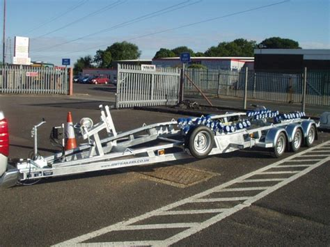 boat trailer manufacturers uk rm trailers tex engineering