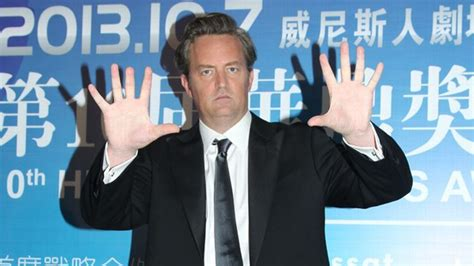 matthew perry espn matthew perry s trying to revive the odd couple for cbs