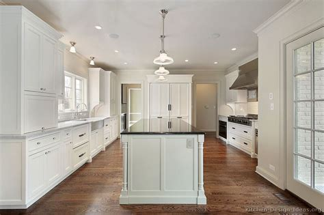 kitchen cabinets design images pictures of kitchens traditional white kitchen cabinets page 4