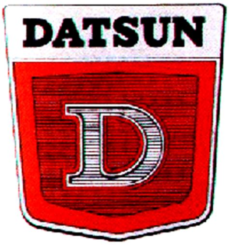 vintage datsun logo jim s 1978 b210 datsun jims59 com