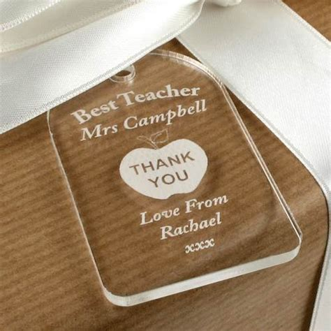 Thank You Gifts for Teachers: Amazon.co.uk