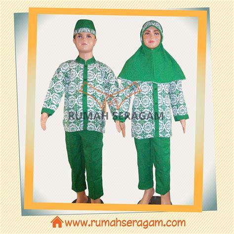 Seragam Anak Tk seragam batik anak tk model seragam anak tk