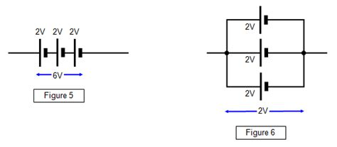 resistors in series and cells in parallel schoolphysics welcome
