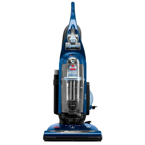 Bissell Vaccum shop bissell bagless upright vacuum at lowes