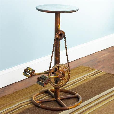 Bike Seat Bar Stool by Bicycle Stool Bar Stools And Counter Stools By Shades