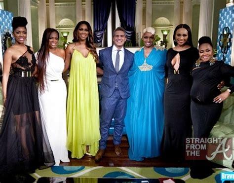 rhoa recap the reunion vulture recap the real housewives of atlanta season 5 reunion