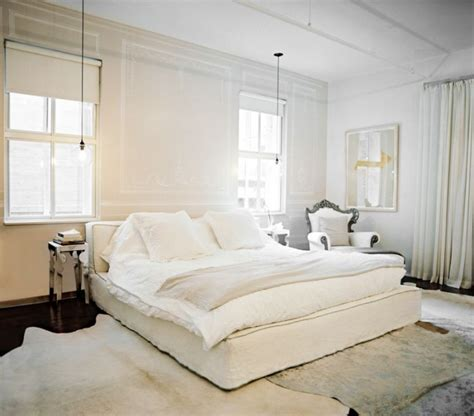 all white bedroom 8 super restful bedrooms style to help you sleep