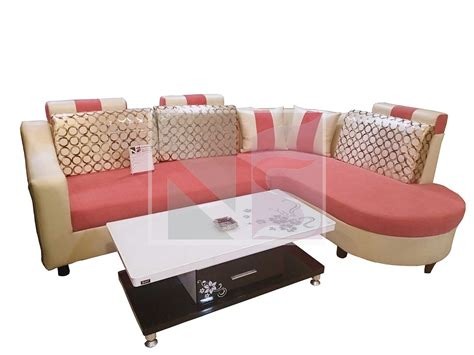 corner sofa with integrated table lovely corner sofa set with center table