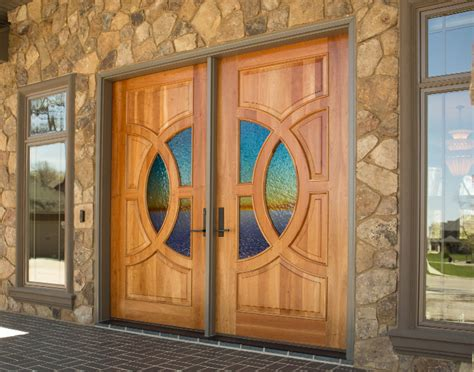 Special Order Exterior Doors Exterior Products Minnesota Bayer Built Woodworks