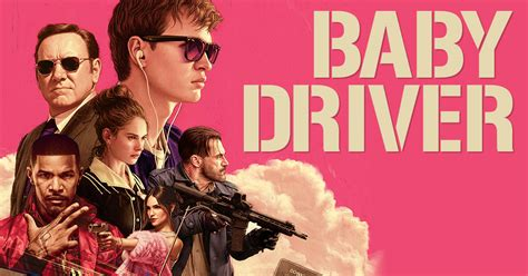 Baby Driver baby driver sony pictures
