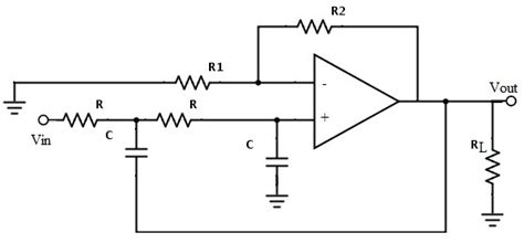 high pass filter calculator butterworth low pass butterworth filter circuit design and applications