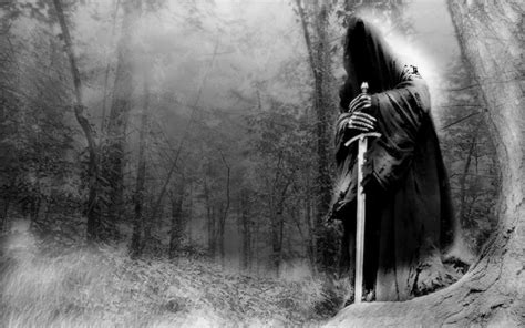 Lord Of The Rings Wallpapers HD - Wallpaper Cave Ringwraith Wallpaper
