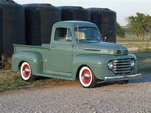 1950 ford truck cars motorcycles