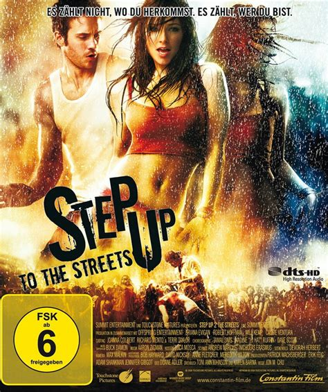 step on up to the step up 2 step up to the streets dvd oder vod leihen videobuster de