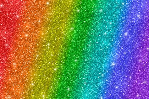 rainbow glitter background illustrations royalty