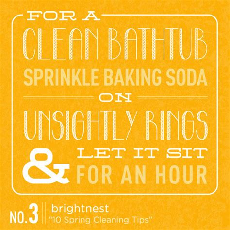 cleaning ideas brightnest the 10 best spring cleaning tricks ever