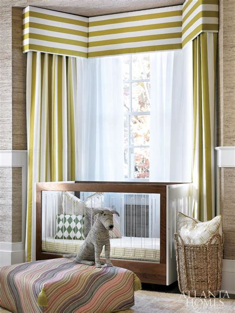 bay window drapery 25 best ideas about bay window treatments on pinterest